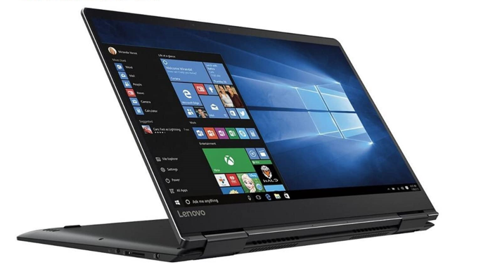 Lenovo Yoga 710-15 Laptop