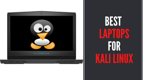 Best Laptops for Kali Linux and Pentesting - Review & Buying Guide