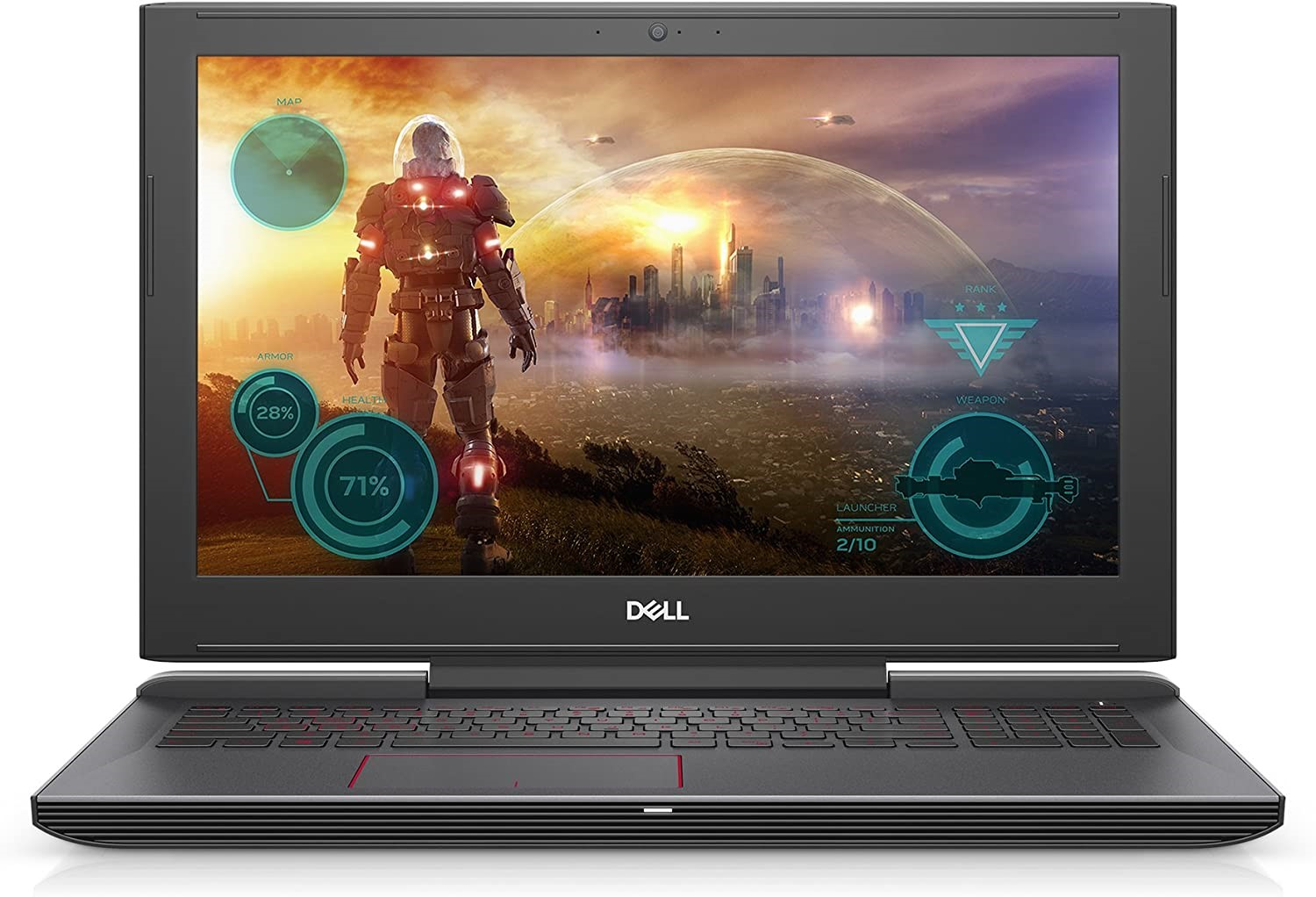 Dell G5 15 Gaming Laptop