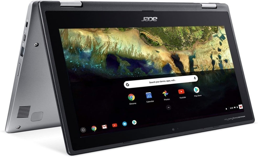 Acer Chromebook Spin 11 2-in-1 Laptop