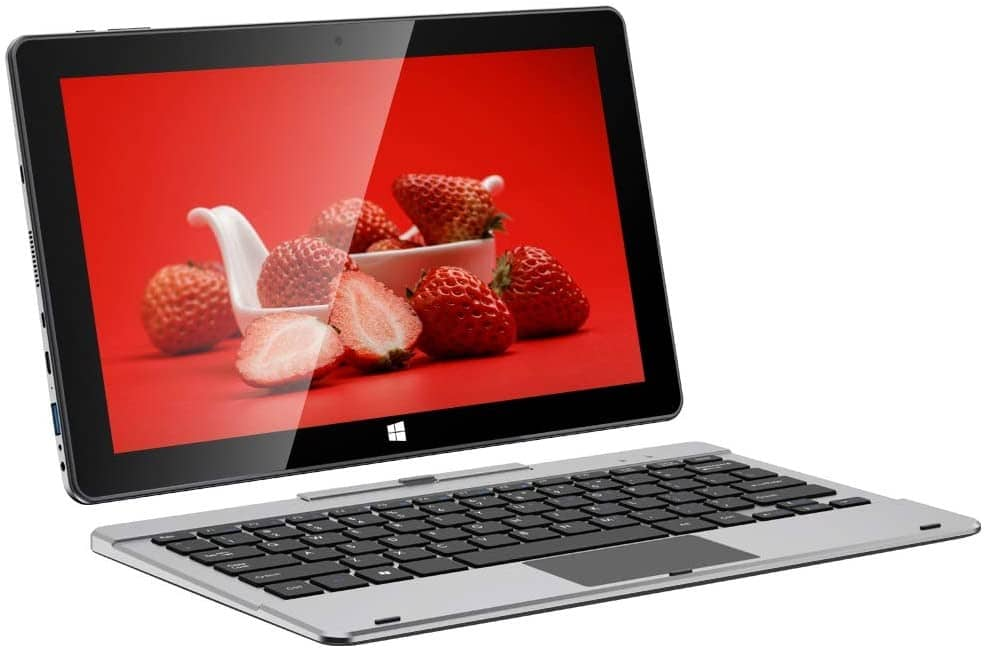 Jumper EZpad 6 Pro 2-in-1 Laptop