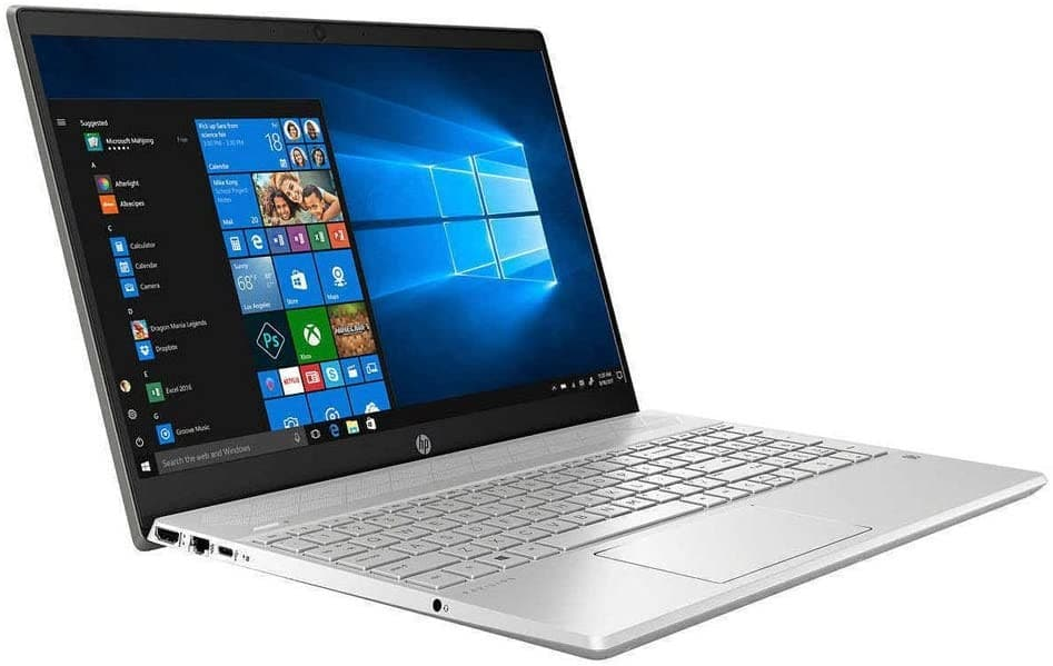 HP Pavilion Touchscreen Laptop
