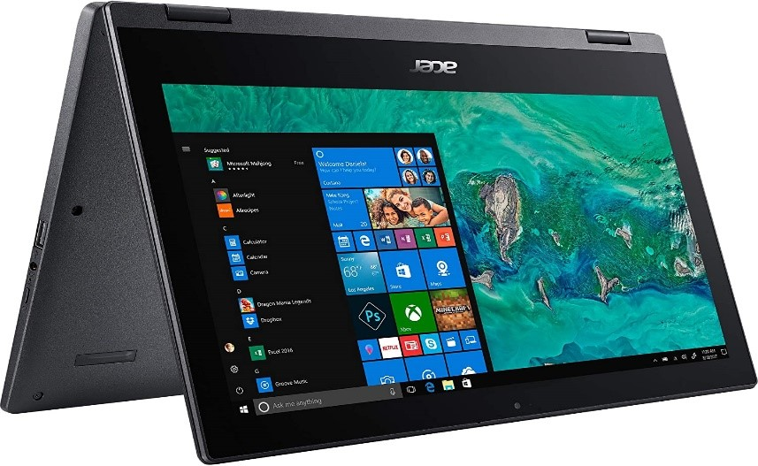 Acer Spin 1 SP111-33, 2-in-1 Laptop