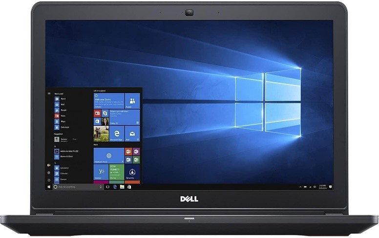 Dell Inspiron 15 5000 5577 Laptop